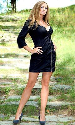 Dating Anna 31 year age from Zhitomir Ukraine
